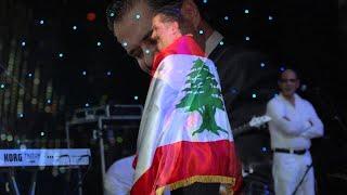 تحميل اغاني Ragheb Alama - A Balik Nagham / راغب علامة - ع بالك نغم MP3