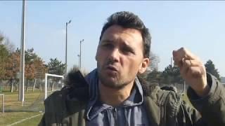 """Espoirs du Football"" U13 - Le bilan avec Ludovic Graugnard (CTD)"