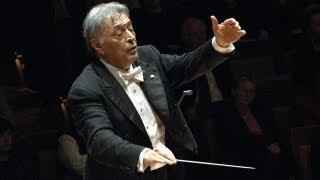 Mahler: Symphony No. 3 / Mehta · Berliner Philharmoniker