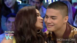 Baby, I do - Juris feat. LOINIE (Loisa Andalio and Ronnie Alonte)