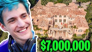 How Ninja Went From Rags To Riches