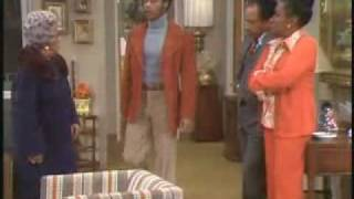 The Jeffersons - Lionel, The Playboy Part 3 of 3