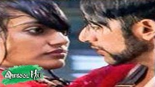 Sanam & Aahil's MOST PASSIONATE MOMENT In Zeetv Qubool Hai 28th May 2014 FULL EPISODE HD