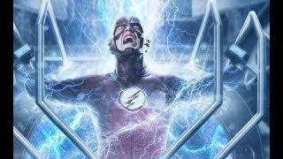 The Flash ⚡ Chasing The Rapture ⚡ 10 Years - Chasing The Rapture