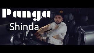 Panga  Shinda Khandupuria