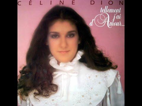 Céline Dion - Ecoutez moi - Paroles/Lyrics