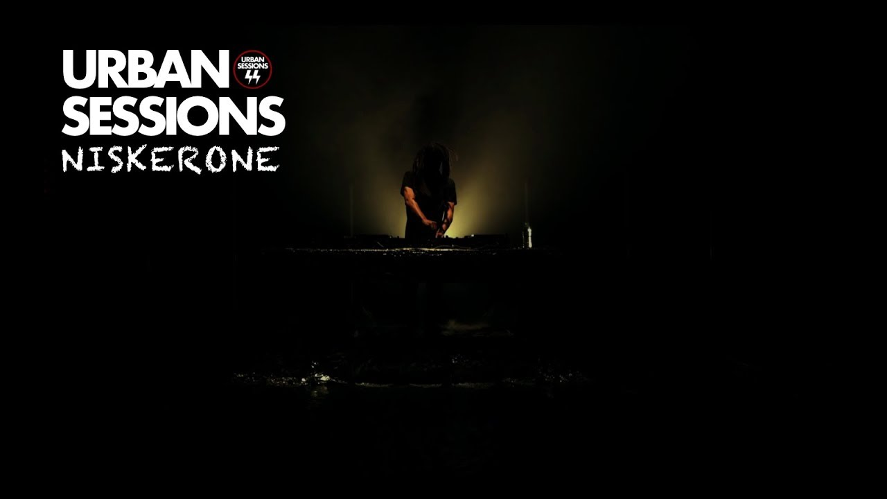 Niskerone - Live @ Urban Sessions 2018