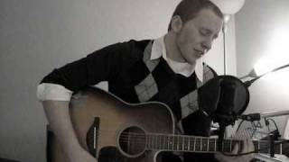'This Christmas' - a Chris Brown/Donny Hathaway Acoustic Cover by Josh Lehman & DOWNLOAD Link