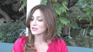 Sasha Alexander répond aux questions de ses fans - P1 (2010)