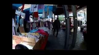 preview picture of video 'Nanterre Parades 2013 , Nanterre et son marché , Nanterre et sa ferme du bonheur'