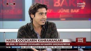 Ferman Akgül | Habertürk TV (Güne Bakış) | Bir Dilek Tut #BirlikteSöylüyoruz