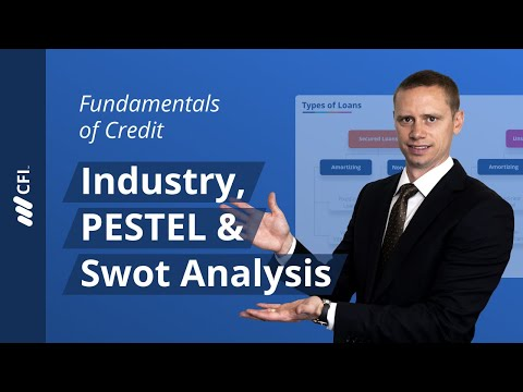 Credit Analysis - Fundamentals of Credit Part 4 of 4 - YouTube