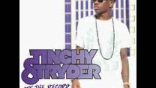 Tinchy Stryder Off The Record Remix
