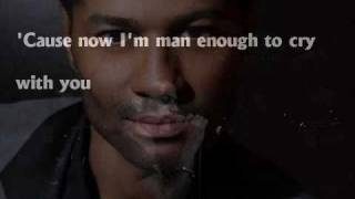 Man enough to cry - Eric Benet