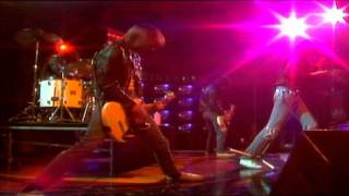 The Ramones (Musikladen 1978) [03]. Teenage Lobotomy