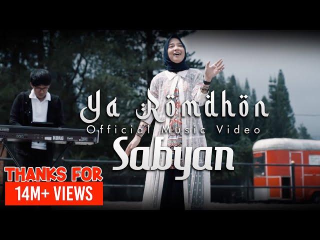 Ya Romdhon Sabyan Official Music Video