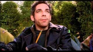 Trailer of Mystery Men (1999)