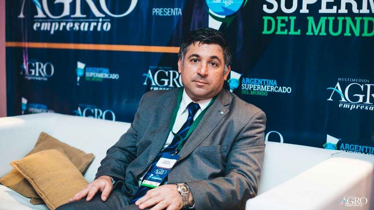 Mariano Garmendia - Secretario de Innovación y Desarrollo Tecnológico de Tucumán