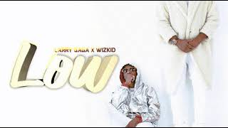 Larry Gaaga   Low Ft  Wizkid(instrumental)