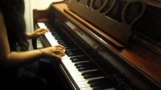 Dark Funeral - Atrum Regina Piano/Violin Cover