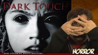 Dark Touch - Movie Review (2013)