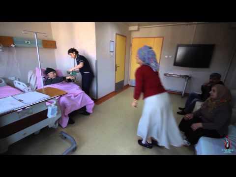 Trabzon Ahi Evren Göğüs Kalp ve Damar Cerrahisi Eğitim ve Araştırma Hastanesi