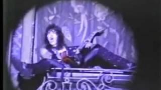 Cinderella Shake Me 1984