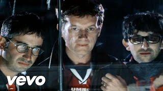 Baddiel, Skinner & Lightning Seeds - Three Lions '98 (Official Video)