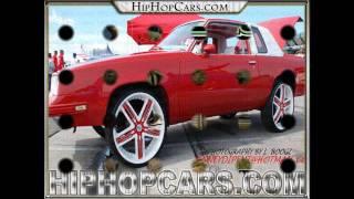 DJ Aholic's E40-That Candy Paint ft.  Bun B&SlimThug(Chopped&Screwed)