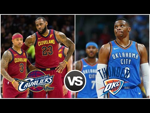 10 NBA Finals Matchups We Would Die To See in 2018