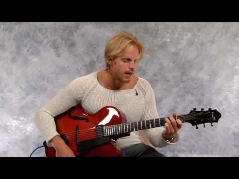 Basic Guitar Chord Shapes: Major