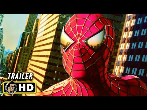 SPIDER-MAN (2002) Original