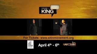 ICRCM Dreams of a King HD Commercial WFMY 2012