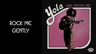 Yola   Rock Me Gently [Official Audio]