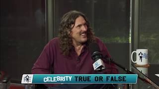 "'Celebrity True or False' with ""Weird Al"" Yankovic   The Rich Eisen Show"