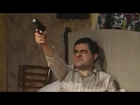 Goodnight Mr. Bean | Episode 13 | Classic Mr. Bean