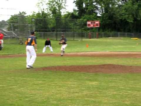 AS vs SP baseball clip 10 5 14 12