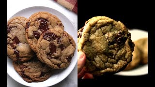 how to make chocolate chip cookies chewier