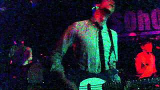 Starfucker - Biggie Smalls (live @ Soho in Santa Barbara)