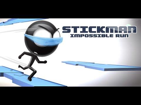 Video of Stickman Impossible Run