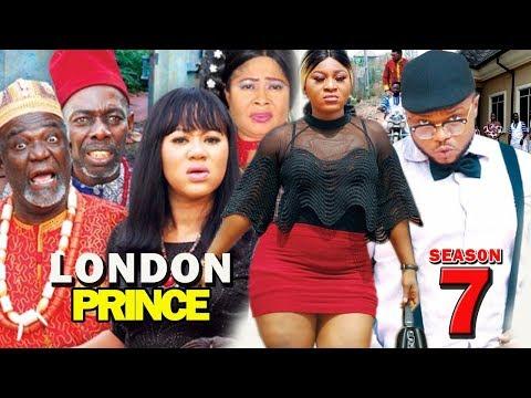LONDON PRINCE SEASON 7 - (New Movie) 2019 Latest Nigerian Nollywood Movie Full HD