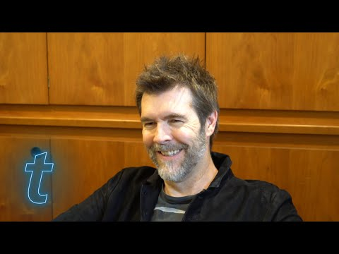 Interview: Rhod Gilbert on his very personal The Book of John tour | Ticketmaster UK