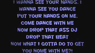 Xx3! Blood on the dance floor ~OFFICIAL LYRICS~