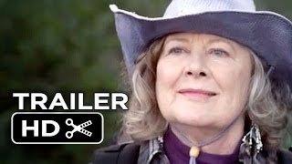 Redwood Highway Official Trailer (2014) - Shirley Knight, Tom Skerritt Movie HD
