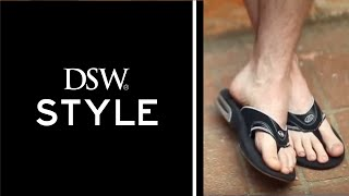 DSW Shoe Style: Men's Beachwear