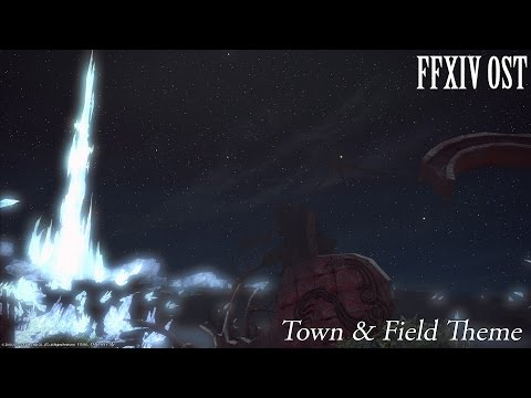 Download A Realm Reborn Final Fantasy Xiv Original Soundtrack  Mp4