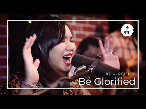 """Be Glorified"" by gloryfall"
