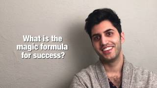 MEET THE PROS | VC Artist Kian Soltani - VC 20 Questions [INTERVIEW]