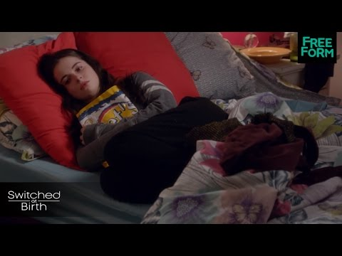 Switched at Birth 4.11 (Clip)