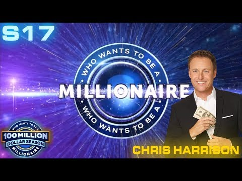 """Who Wants To Be A Millionaire"" 